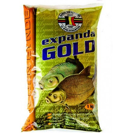 Zanęta MVDE Expanda Gold 1KG
