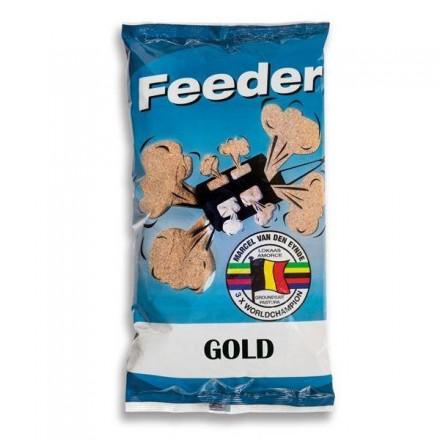 Zanęta MVDE Feeder Gold 1KG
