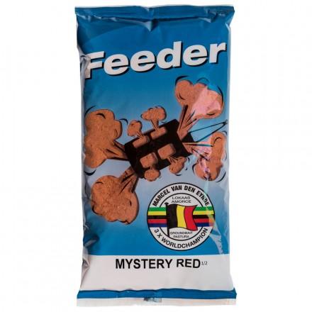 MVDE Zanęta Feeder Mystery Red 1/2 1KG