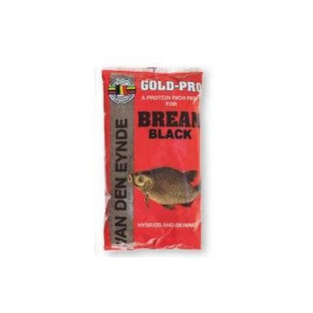 MVDE Zanęta Gold Pro Bream Black 1KG