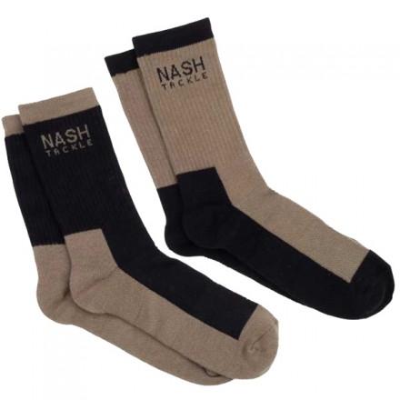 NASH-SKARPETKI LONG SOCK- (2 PARY)