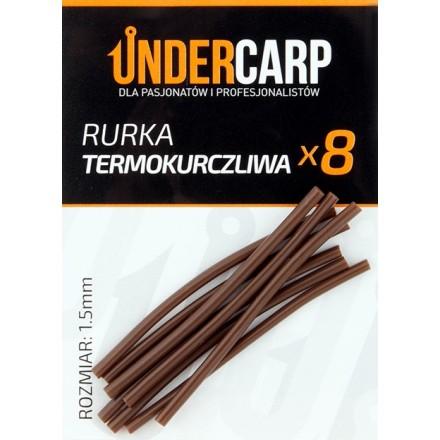 Undercarp Rurka Termokurczliwa 1.5mm