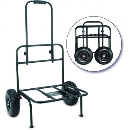 Browning Wózek Match 55cm 50cm