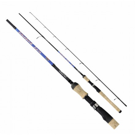 Robinson Bluebird Perch Jig 2,40m 4-15g