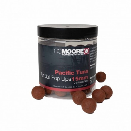 CC Moore Pacific Tuna Air Ball Pop Ups 18mm