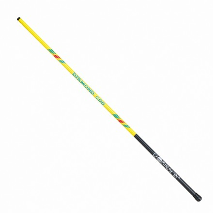 Robinson Diamond Pole 500