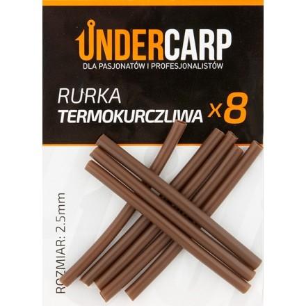 Undercarp Rurka Termokurczliwa 2,5mm