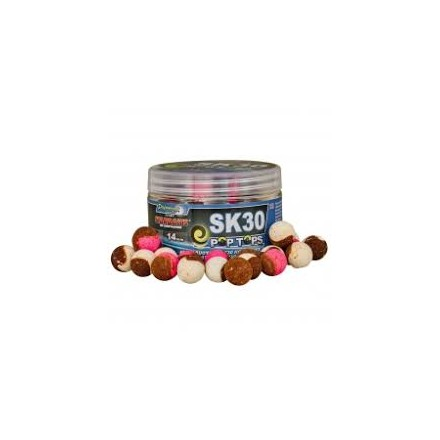 Starbaits Concept Pop Tops Pop Up 14mm 60g