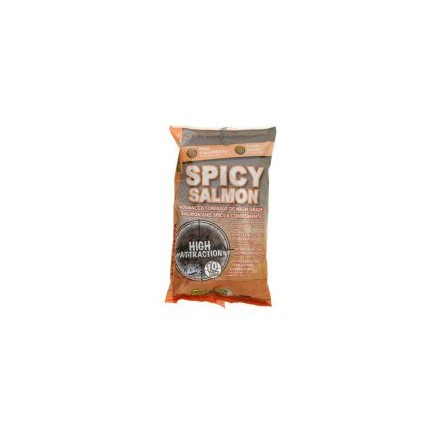 Starbaits Concept Kulki Spicy Salmon 10mm 1kg