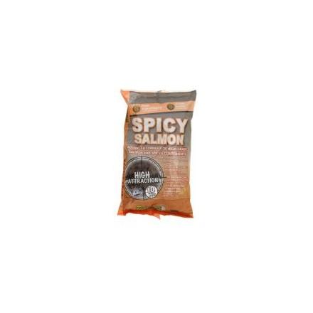 Starbaits Concept Kulki Spicy Salmon 10mm 1kg