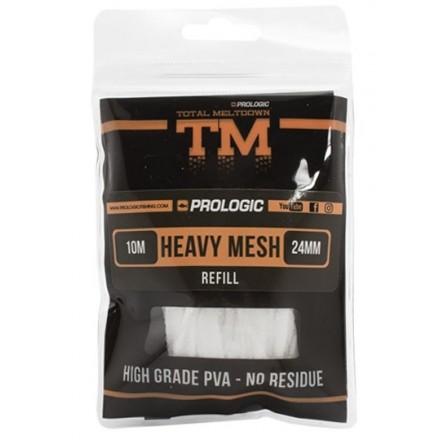 Prologic SIATKA PVA Heavy Mesh Refill 10m 24mm