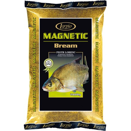 Lorpio Seria MAGNETIC BREAM 2kg