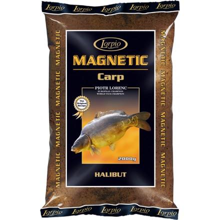 Lorpio Seria MAGNETIC CARP Halibut 2kg