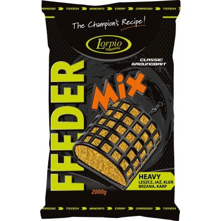 Lorpio Feeder Mix Heavy 2kg
