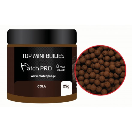 Match Pro Top Boiles Cola 8mm/25g
