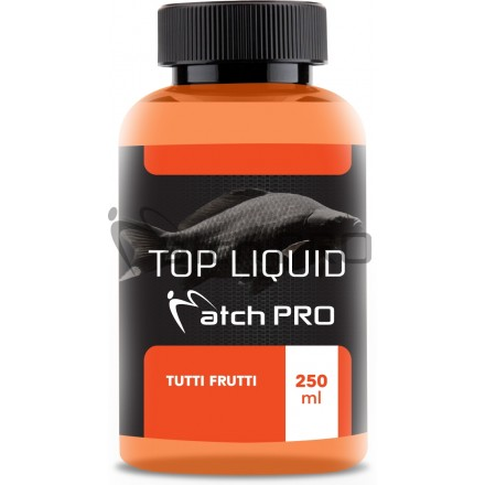 Match Pro Top Liquid Tutti Frutti 250ml