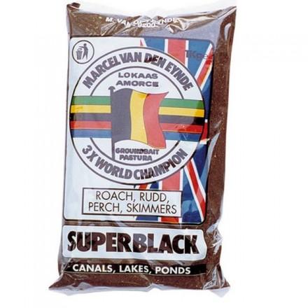 Marcel Van Den Eynde – zanęta Superblack 1kg