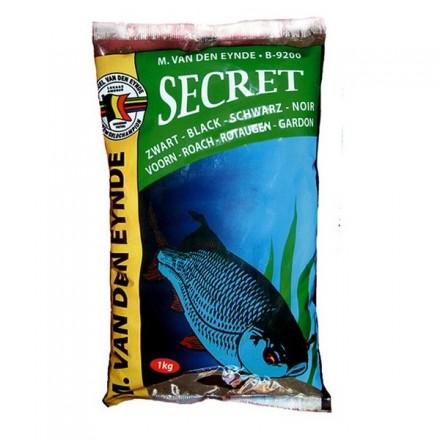 Marcel Van Den Eynde – zanęta Secret Roach Black 1kg