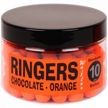 RINGERS kulki Wafters 10mm Orange Chocolate 70g