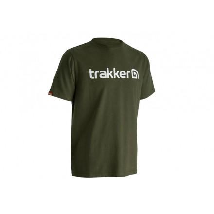 Trakker Logo T-Shirt M
