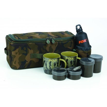 Fox Camolite™ Brew Kit Bag