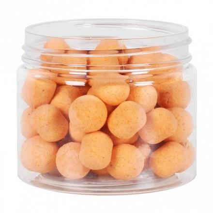 RINGERS kulki Wafters 10mm Washout 30g pomarańczowy