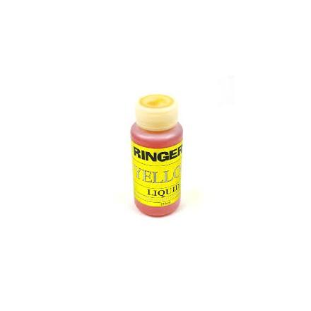 RINGERS dodatek płynny barwnik YELLOW LIQUID 250ml