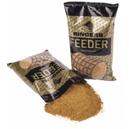 RINGERS Zanęta Sweet Feeder Groundbait 1 kg