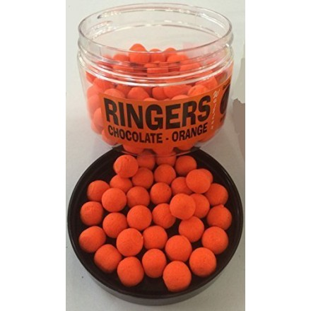 RINGERS kulki Wafters 12mm Orange Chocolate 70g