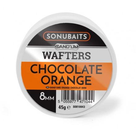 Sonubaits Band'Um Wafters 8mm - Chocolate Orange