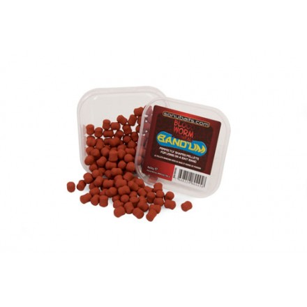 Sonubaits Band'Um Bloodworm 8mm