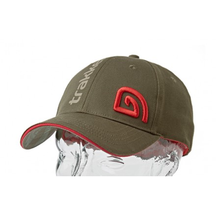Trakker Czapka Flexi-Fit Icon Cap