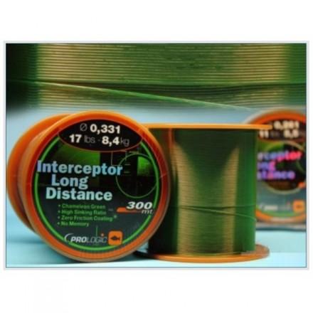 PROLOGIC Interceptor Long Distance 300m 0,33mm
