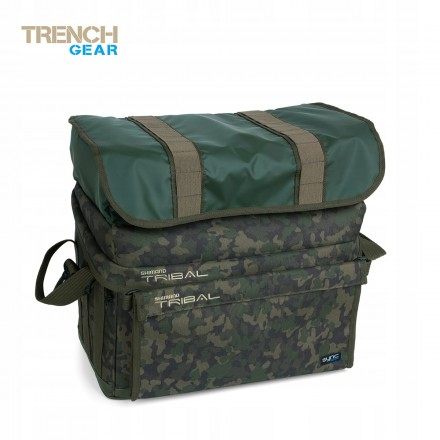 Torba Shimano Tribal Trench Carryall Compact