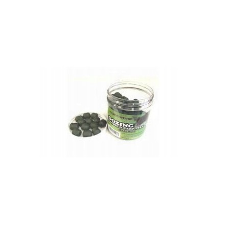 Sonubaits Oozing Barbel Carp Pellet Halibut 150 g 15mm
