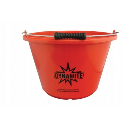 Dynamite Baits wiadro Groundbait Mixing Bucket 17l