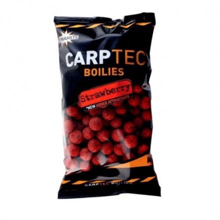 Kulki Dynamite Baits Carp Tec 15mm Strawberry 2kg