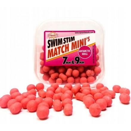 Dynamite Baits Swim Stim 7mm/9mm Antarctic Krill