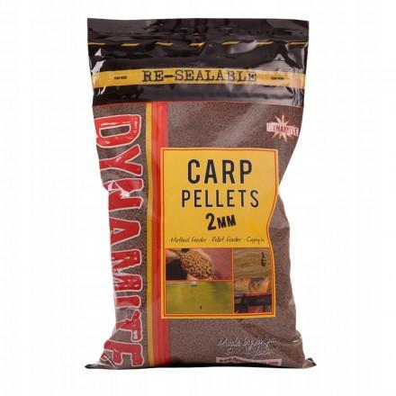 Dynamite Baits Carp Pellet Method Feeder 2mm 700g