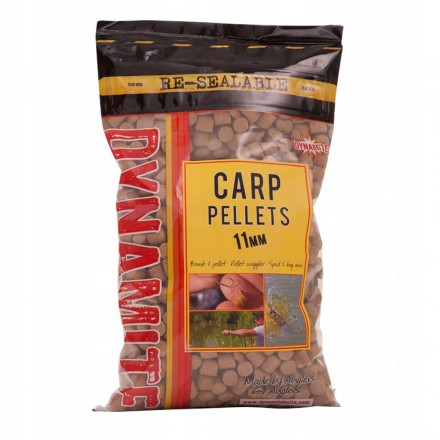 Dynamite Baits Carp Pellet Method Feeder 11mm 700g