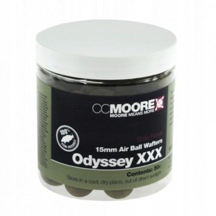 CC MOORE - Odyssey XXX Air Ball Wafters 18mm