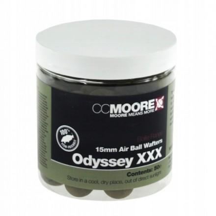 CC MOORE - Odyssey XXX Hard Hookbaits 15mm