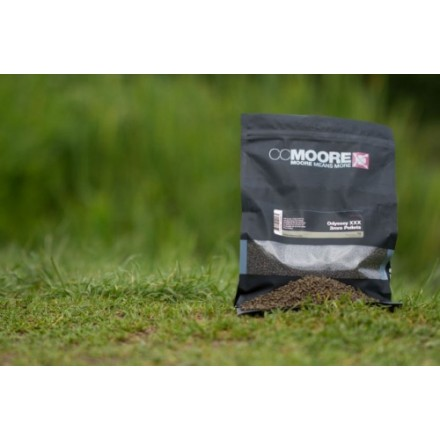 CC MOORE - 1kg Odyssey XXX Pellets 3mm