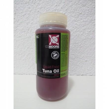 CC MOORE Liquid 500ml Tuna Oil