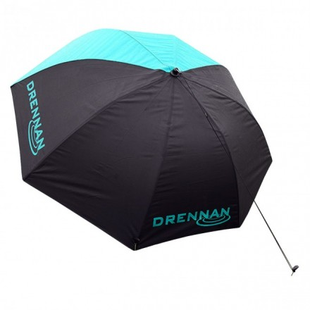 Drennan Parasol Umbrella Aqua 2,50mt/50""