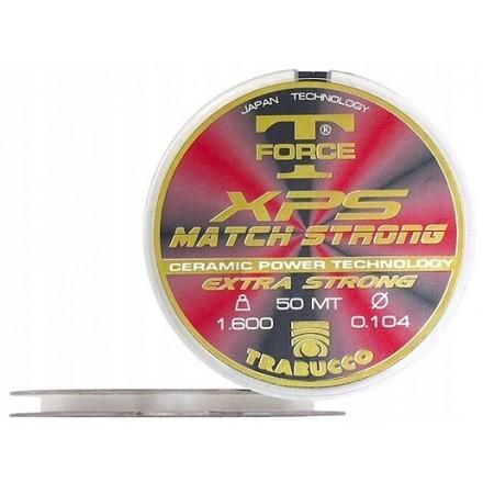 Trabucco ŻYŁKA TForce XPS Match Strong 0.162mm 50m