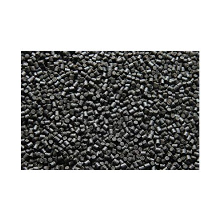 Lorpio Pellet Black Halibut Premium 2,0mm 700g
