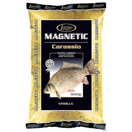 Lorpio Seria MAGNETIC Carassio Vanilla 2kg