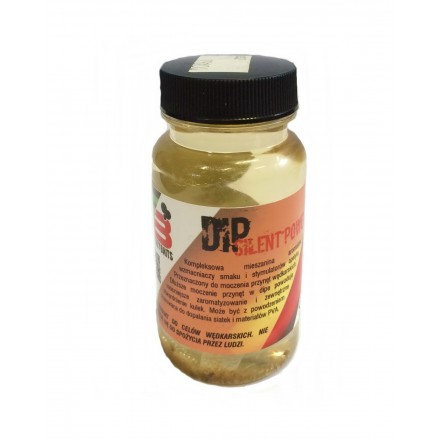 Fantazy Baits dip silent power KING FRUIT 100ml
