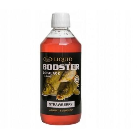 LORPIO dopalacz Booster liquid STRAWBERRY 500ml